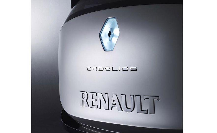 Renault Ondelios concept - Slide 31