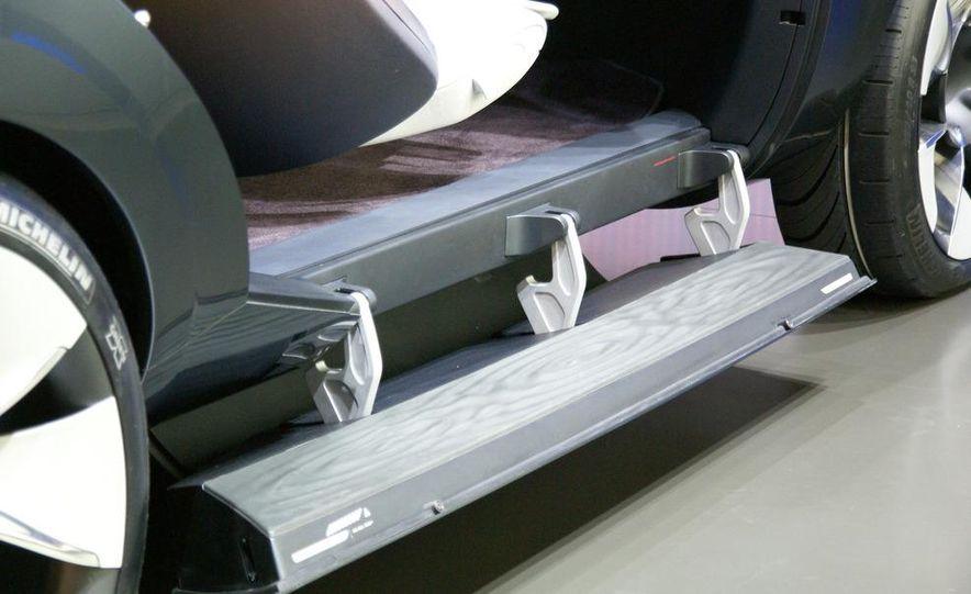 Renault Ondelios concept - Slide 7