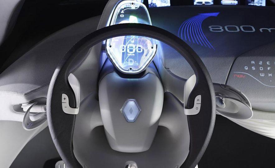 Renault Ondelios concept - Slide 25