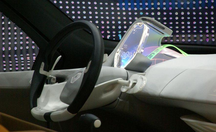 Renault Ondelios concept - Slide 9