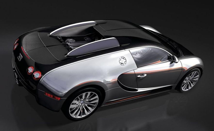 2009 Mercedes-Benz SL63 interior - Slide 47