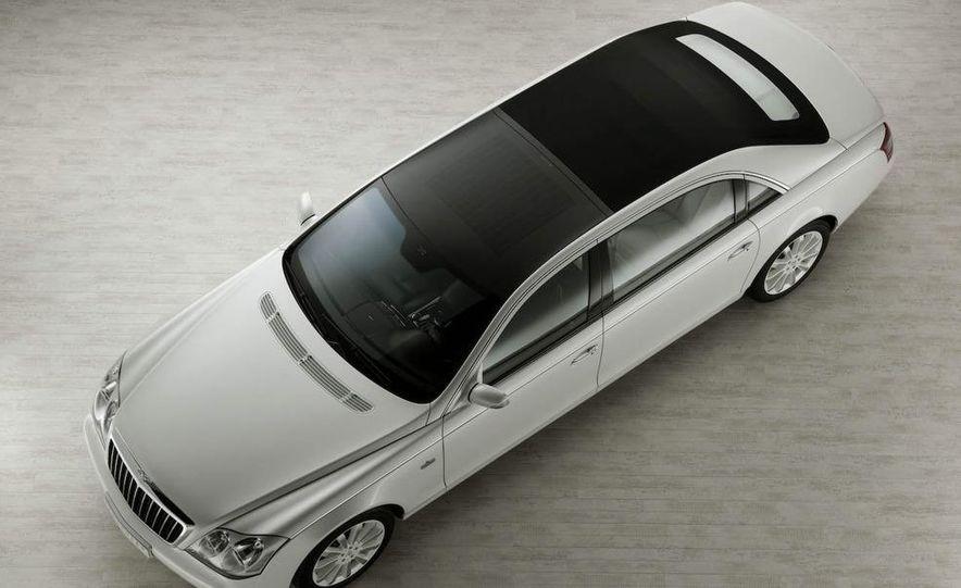 2009 Mercedes-Benz SL63 interior - Slide 37