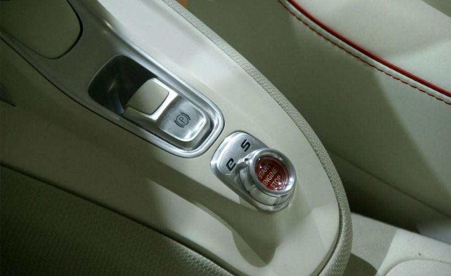 Audi A1 Sportback concept - Slide 22