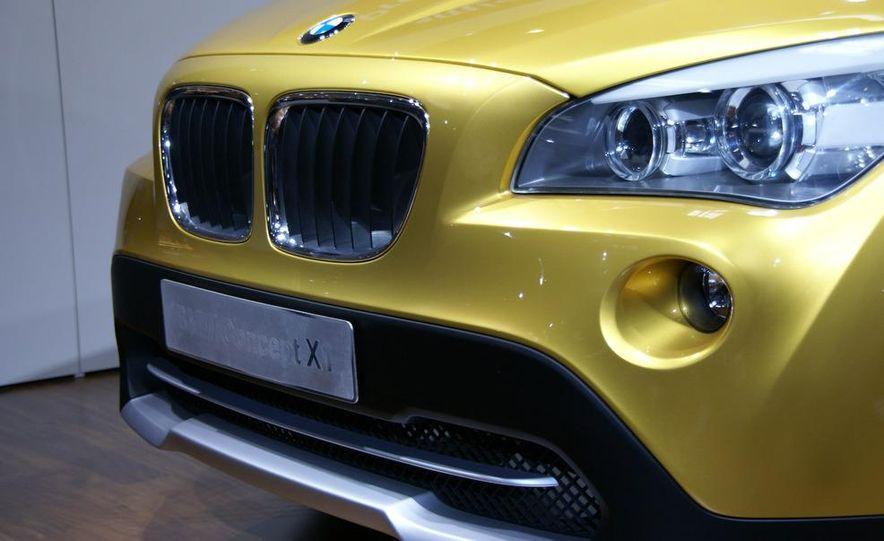 BMW Concept X1 - Slide 3