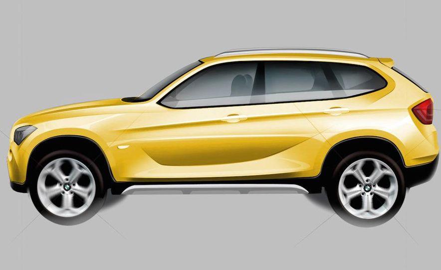 BMW Concept X1 - Slide 19