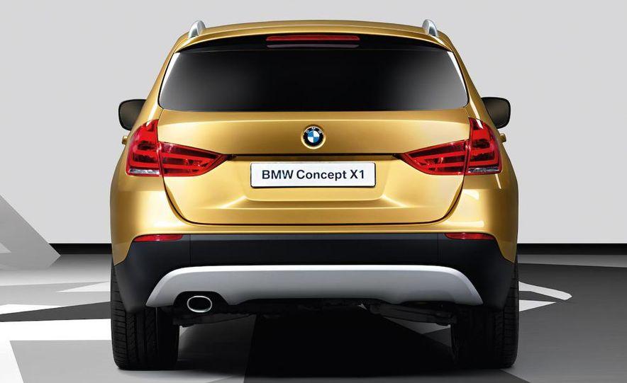 BMW Concept X1 - Slide 14
