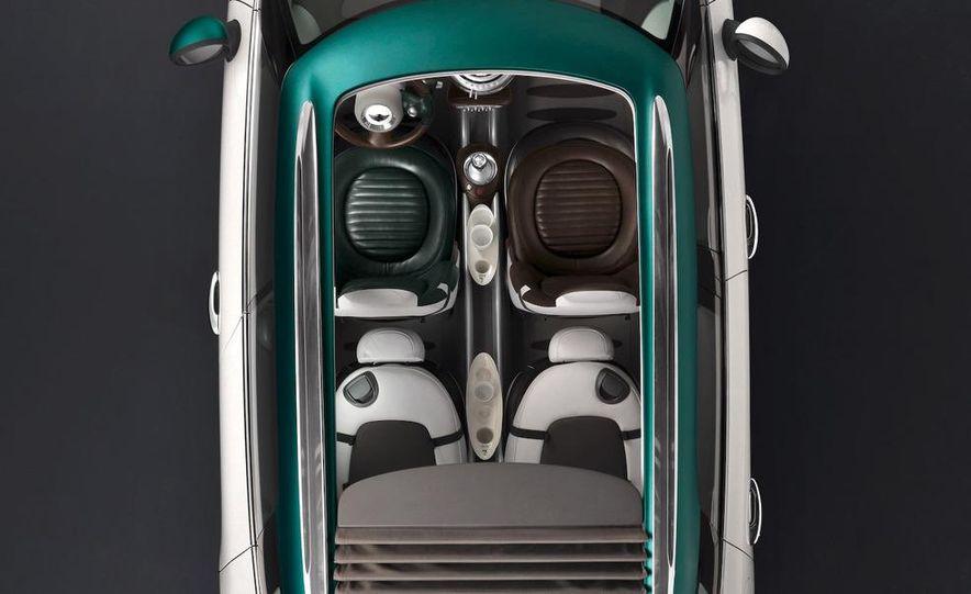 BMW Concept X1 - Slide 25