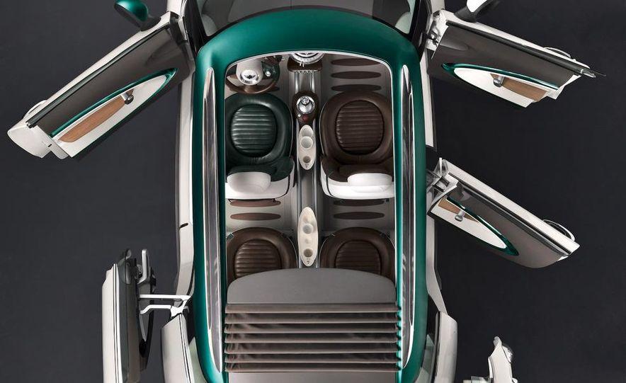 BMW Concept X1 - Slide 26