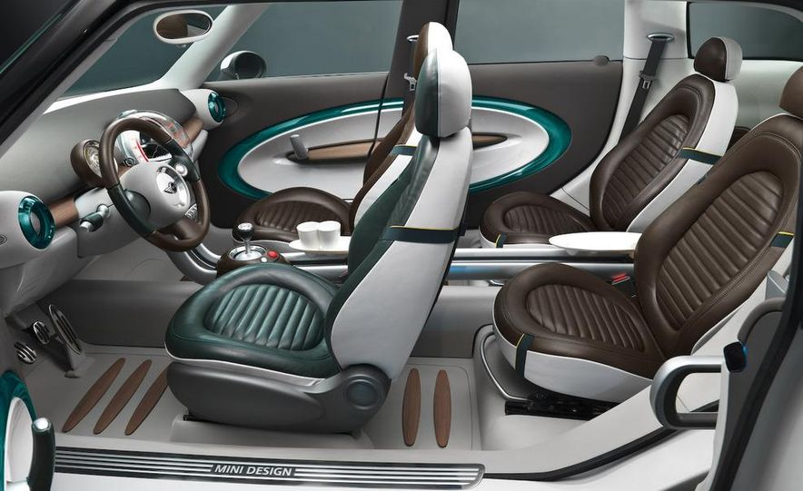 BMW Concept X1 - Slide 27