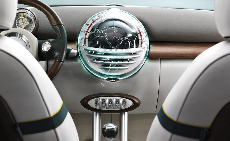 BMW Concept X1 - Slide 29
