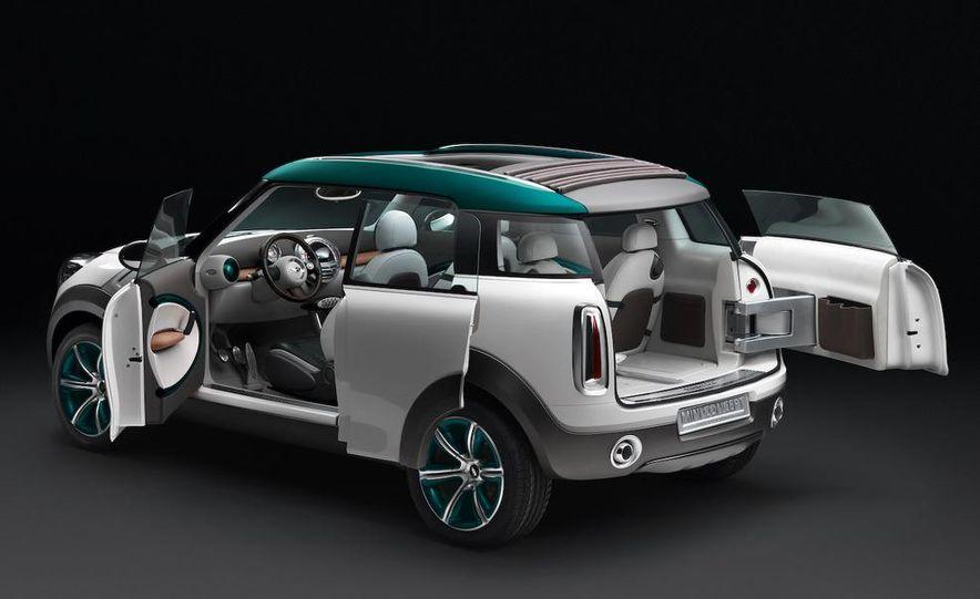 BMW Concept X1 - Slide 23