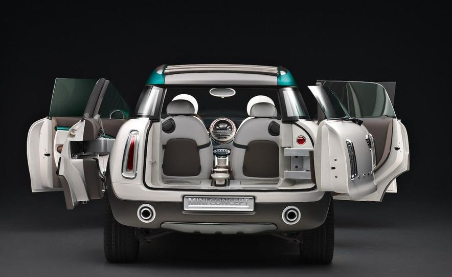 BMW Concept X1 - Slide 24