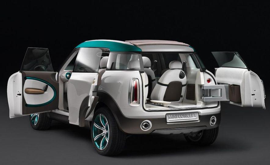 BMW Concept X1 - Slide 31
