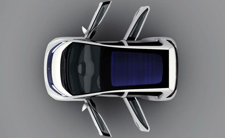 2010 Pininfarina B0 electric car - Slide 16