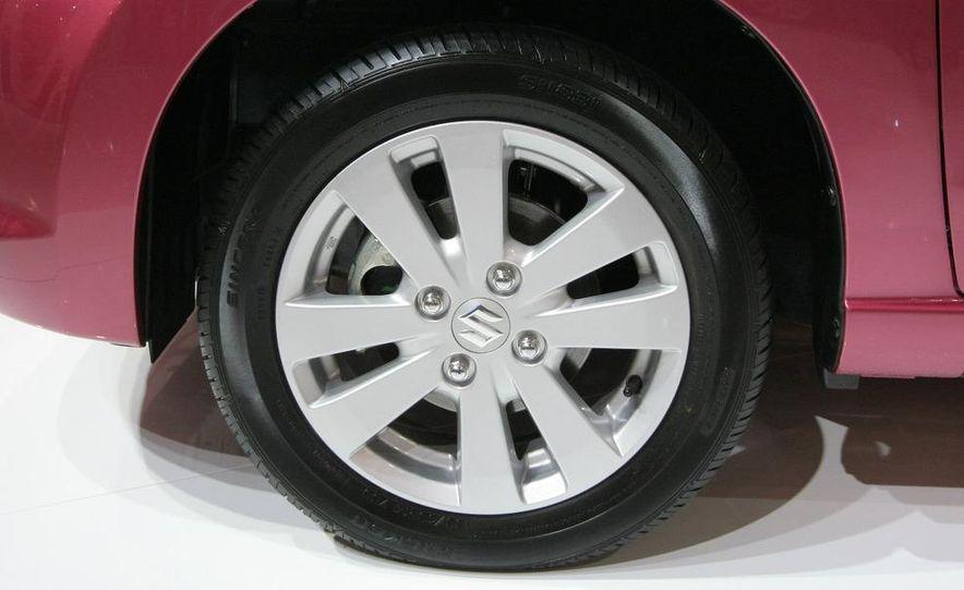 2009 Suzuki Alto (Not for U.S. sale) - Slide 9