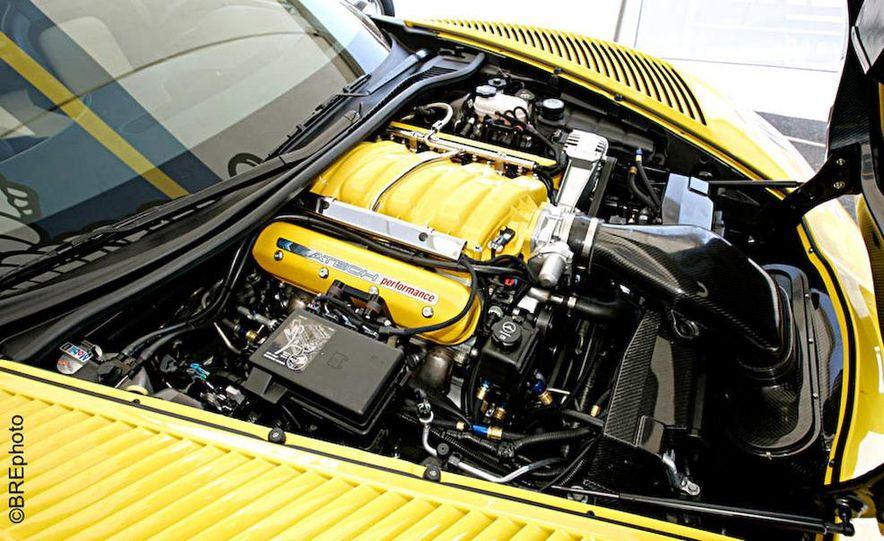2008 Mercedes-Benz SL65 AMG - Slide 98