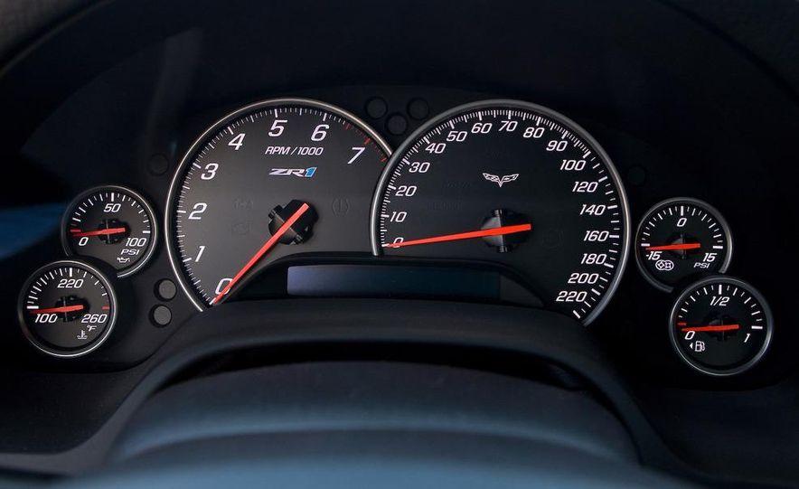 2008 Mercedes-Benz SL65 AMG - Slide 39