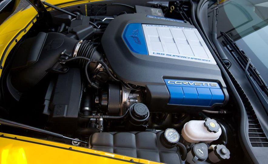 2008 Mercedes-Benz SL65 AMG - Slide 37