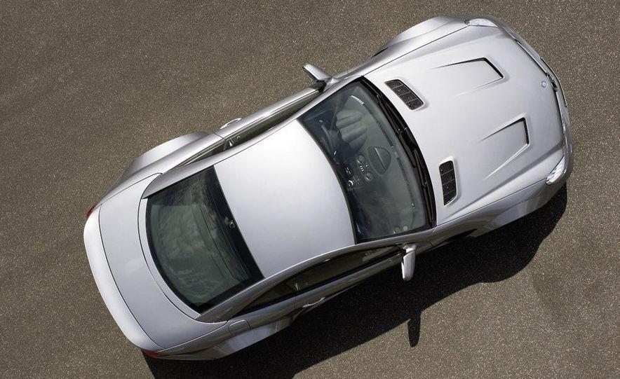 2008 Mercedes-Benz SL65 AMG - Slide 86