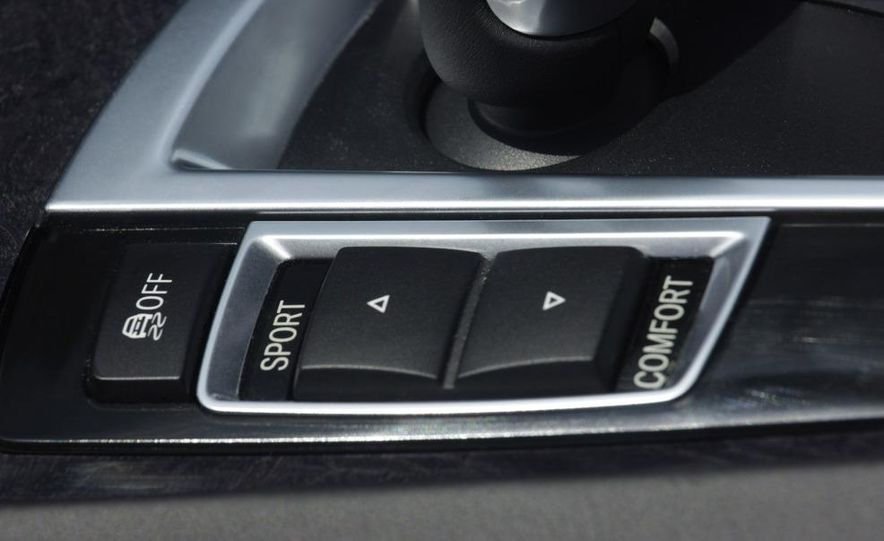 2009 BMW 7-series - Slide 17