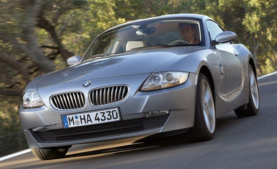 2010 BMW Z4 - Slide 17