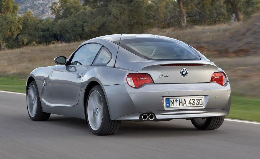 2010 BMW Z4 - Slide 18