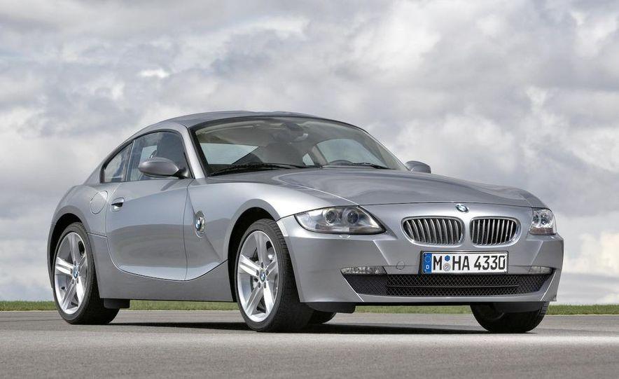 2010 BMW Z4 - Slide 19