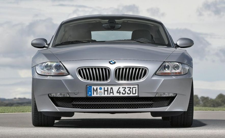 2010 BMW Z4 - Slide 20