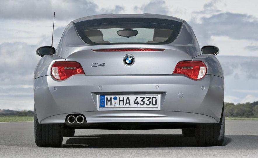 2010 BMW Z4 - Slide 21