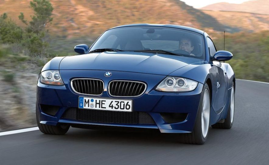 2010 BMW Z4 - Slide 23