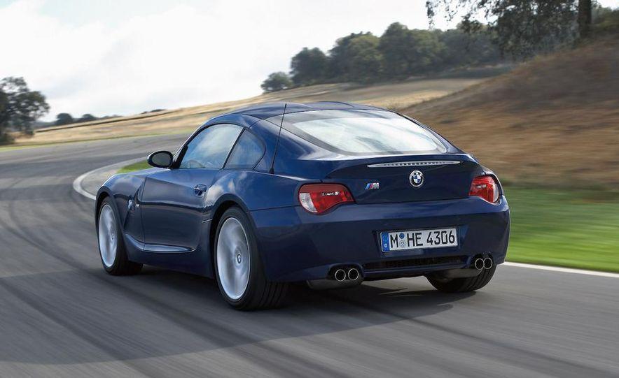 2010 BMW Z4 - Slide 24