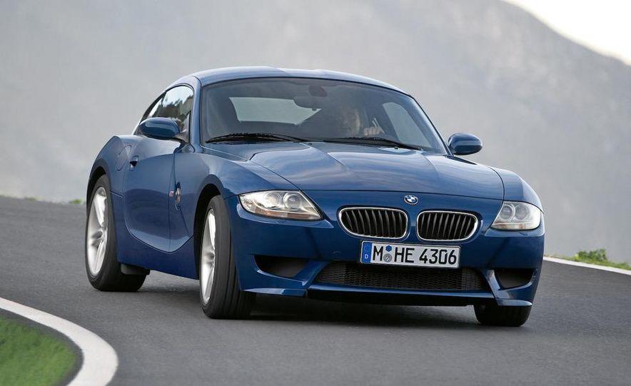 2010 BMW Z4 - Slide 25