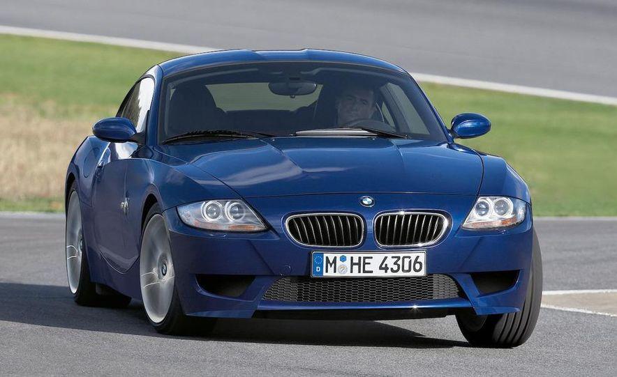 2010 BMW Z4 - Slide 26