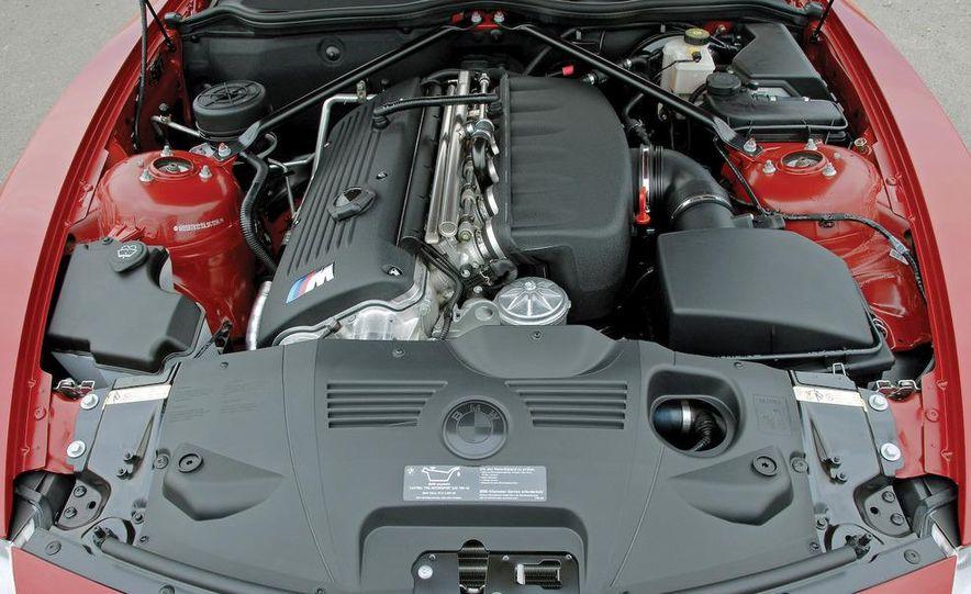 2010 BMW Z4 - Slide 15
