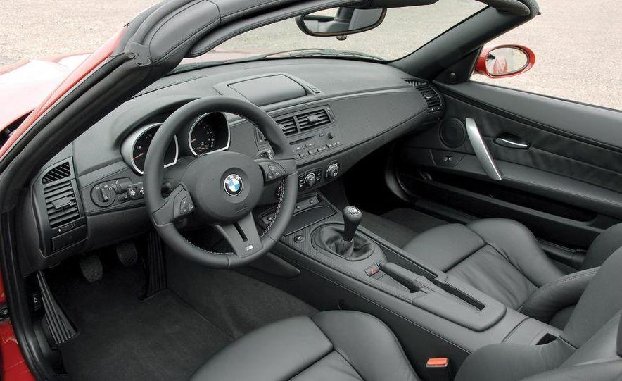 2010 BMW Z4 - Slide 16