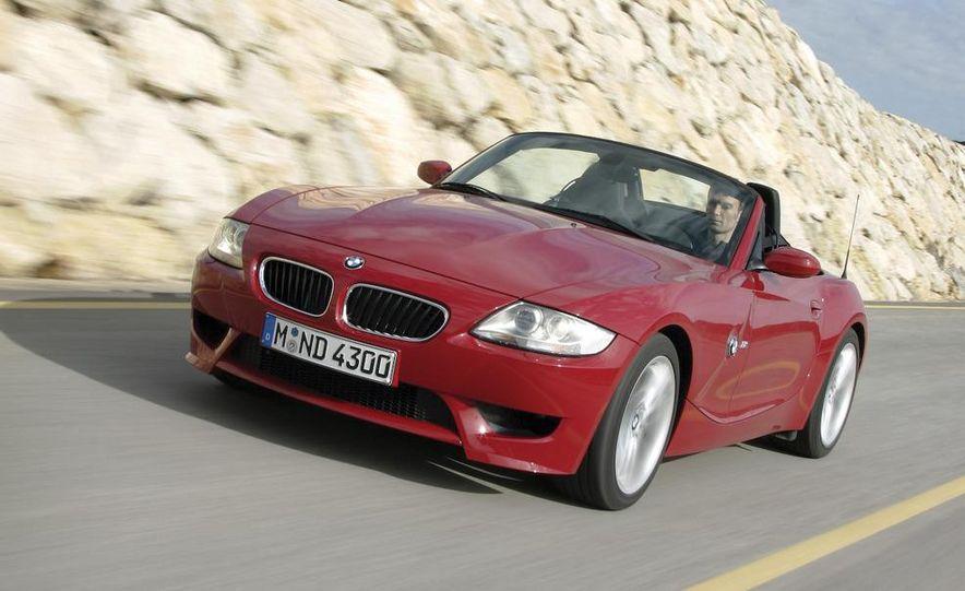 2010 BMW Z4 - Slide 10
