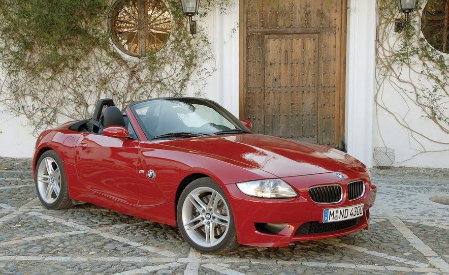 2010 BMW Z4 - Slide 13