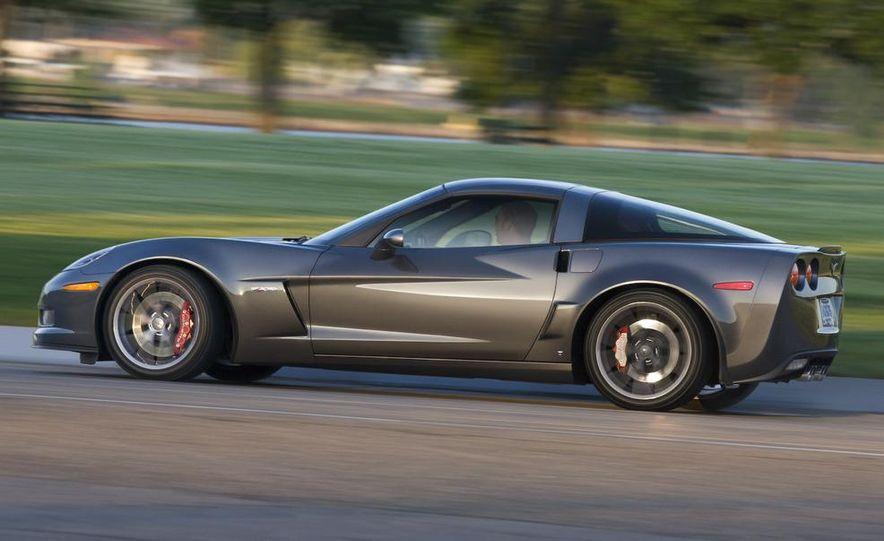 Katech Corvette Z06 ClubSport - Slide 24