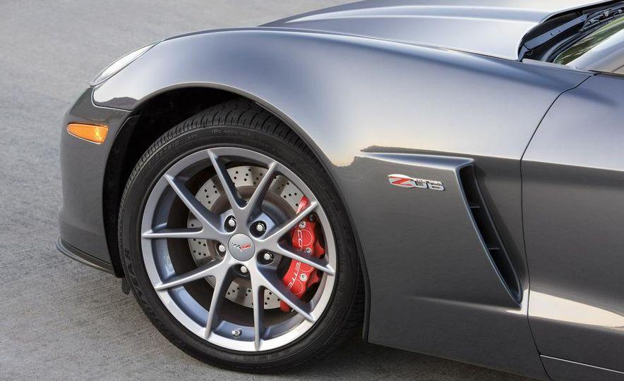 Katech Corvette Z06 ClubSport - Slide 27