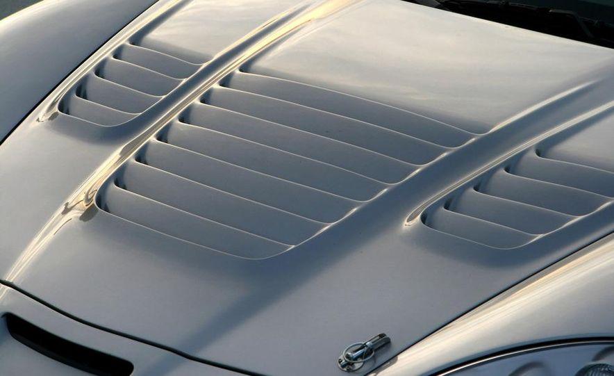 Katech Corvette Z06 ClubSport - Slide 10