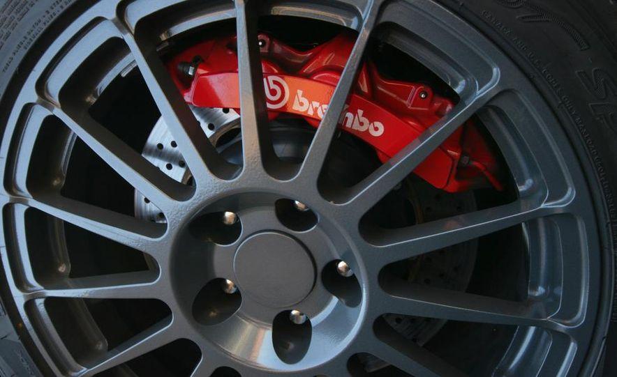 Katech Corvette Z06 ClubSport - Slide 21
