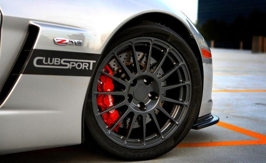 Katech Corvette Z06 ClubSport - Slide 11