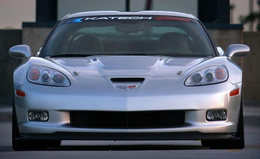 Katech Corvette Z06 ClubSport - Slide 4
