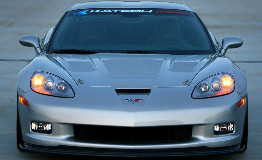 Katech Corvette Z06 ClubSport - Slide 5