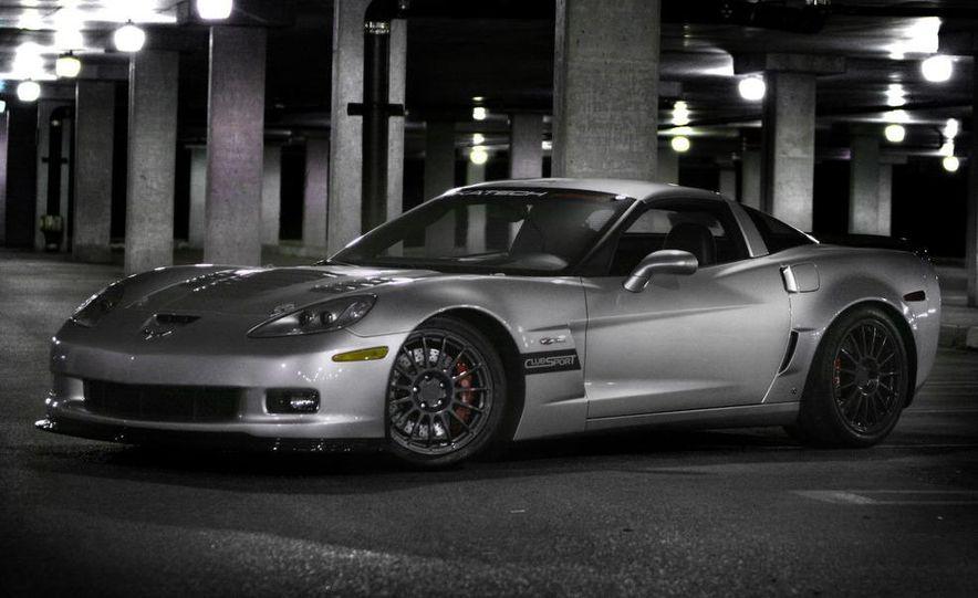 Katech Corvette Z06 ClubSport - Slide 7