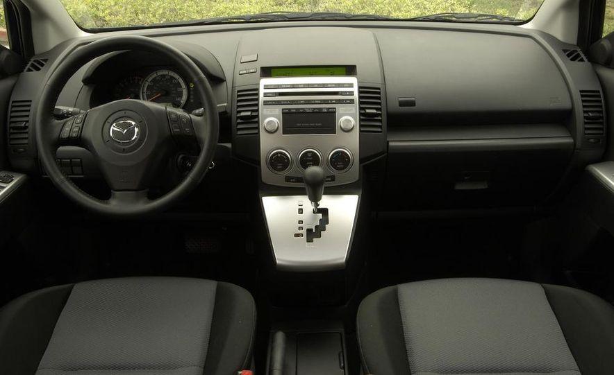 2008 Mazda 5 Grand Touring - Slide 13