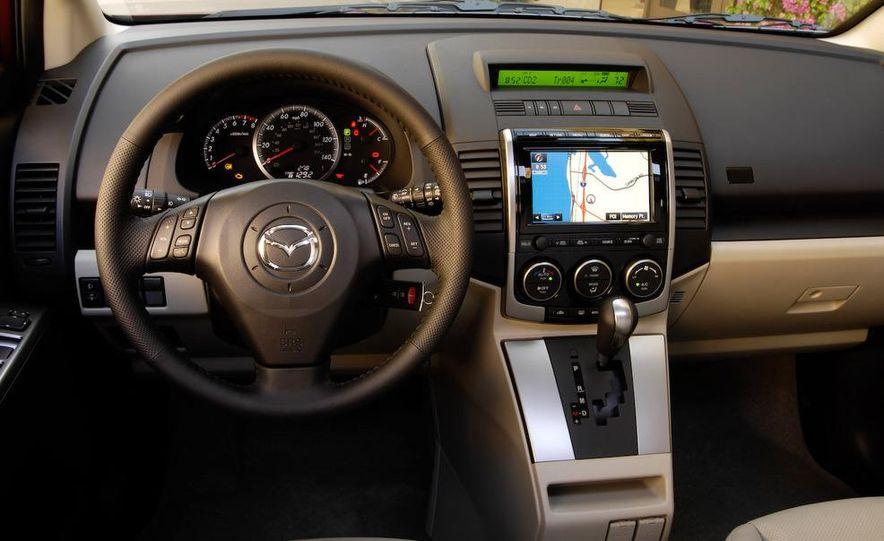 2008 Mazda 5 Grand Touring - Slide 9
