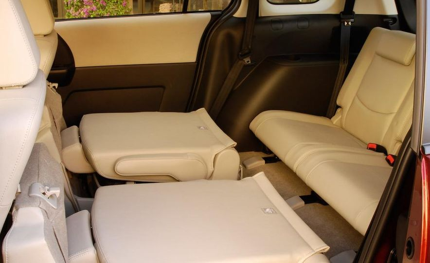 2008 Mazda 5 Grand Touring - Slide 11