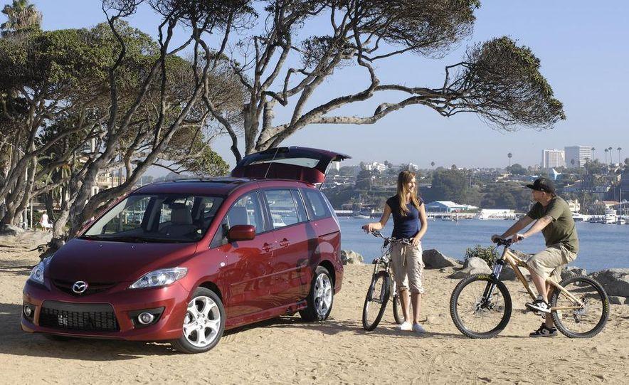2008 Mazda 5 Grand Touring - Slide 19