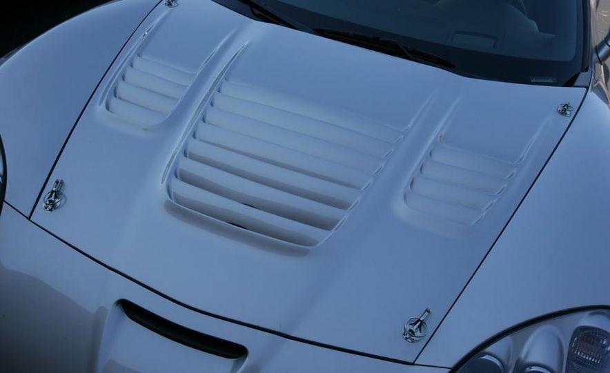 2009 Chevrolet Corvette Z06, ZR1, and Z51 - Slide 43